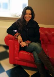 Dr. Dalia Conde