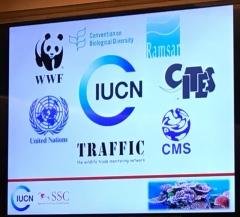 IUCN / CPSG One Plan Partnerships